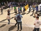 Técnicos-administrativos se reúnem na UFSJ e decidem manter greve