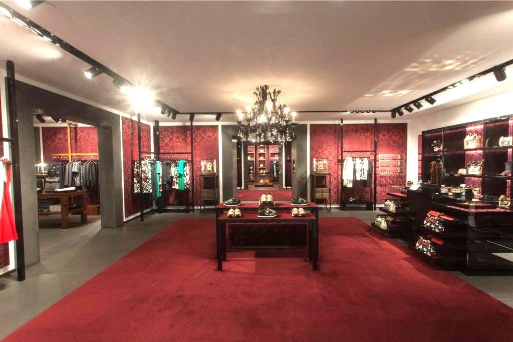 b4a93088914eb Veja antes a nova loja da Dolce   Gabbana no Iguatemi de São Paulo ...