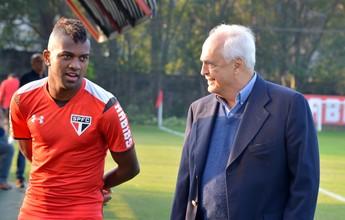 Cartola FC: Kelvin e Zé Roberto são baixas para São Paulo e Palmeiras