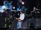 Show em NY reúne Paul McCartney, Stones, Clapton e Bruce Springsteen