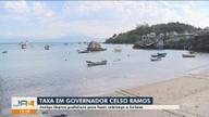 Justiça libera cobrança de taxa à turistas que visitarem Governador Celso Ramos