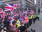 Maioria dos eleitores da Escócia decide manter o país no Reino Unido