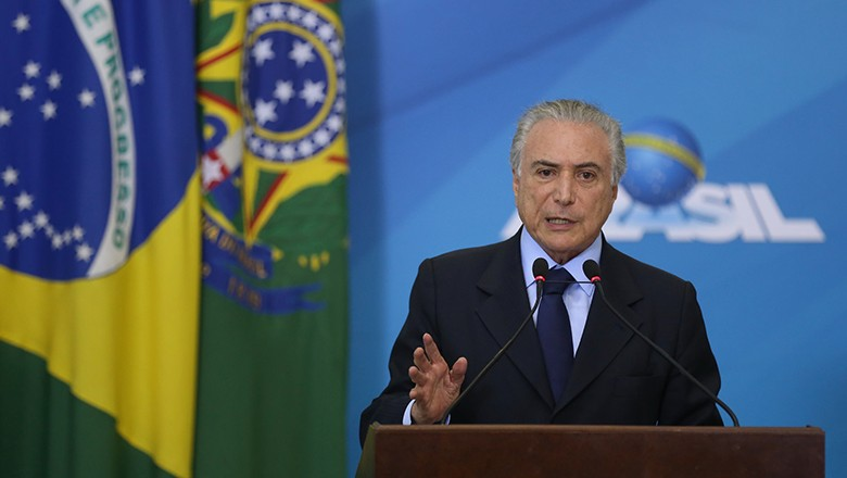 Michel-temer-presidente-outubro-2016 (Foto: Agência Brasil)