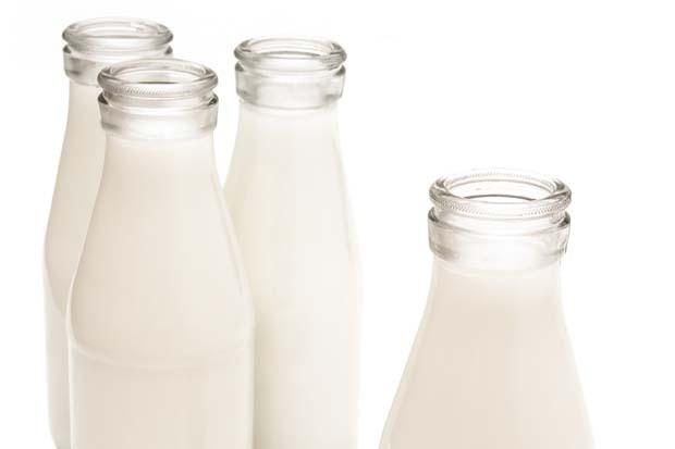 leite (Foto: Shutterstock)