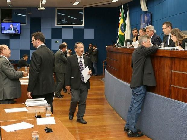 Orçamento 2017 de Campinas foi aprovado em segunda discussão, nesta quarta-feira (Foto: Câmara Municipal de Campinas)