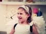 Fantasia infantil de anjinho é destaque no 'Mães à Obra' especial de Carnaval; confira!