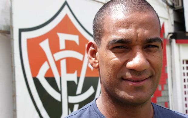 rodrigo vitória (Foto: Eduardo Oliveira/Tv Bahia)