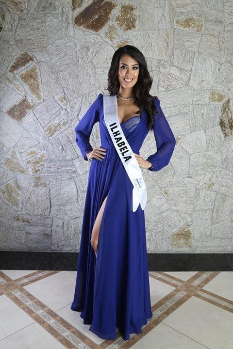 Catharina Choi Nunes (Foto: Leonardo Rodrigues/MMB)