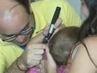 Polos de atendimento de microcefalia são abertos no Sertão da Paraíba