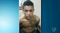 Três são presos com armas e drogas no Residencial Salvação; um é ex-presidiário