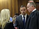 Anúncio de casa de apostas sobre Pistorius provoca indignação