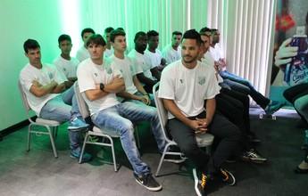 UEC apresenta elenco para Mineiro de 2017 e faz mistério sobre novos nomes