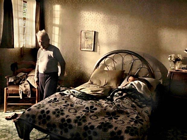 """Cena do filme mexicano """"O começo do tempo"""", de Bernardo Arellano, que concorre na mostra de ficção do BIFF (Foto: Divulgação)"""