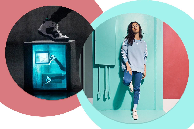 Adidas: Original is never finished (Foto: Divulgação)