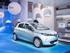 Renault investe no carregamento de carros elétricos por tecnologia sem fio