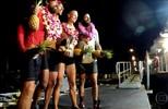 Corrida do Pacífico: uma travessia de 4.200 km a remo, entre a Califórnia e o Havaí