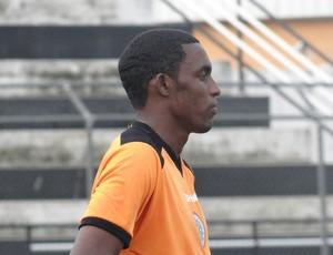 Alex Henrique, meia do ASA (Foto: Leonardo Freire/GloboEsporte.com)