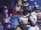 'Overwatch': Em clima de Olimpíada, jogo ganha 100 itens novos esportivos