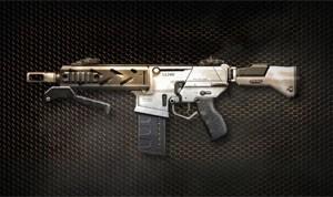 Peacekeeper é a nova arma de 'Black Ops II' (Foto: Divulgação)