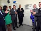 São Luís inaugura centro para atender crianças com microcefalia