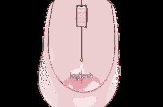 Logitech M280
