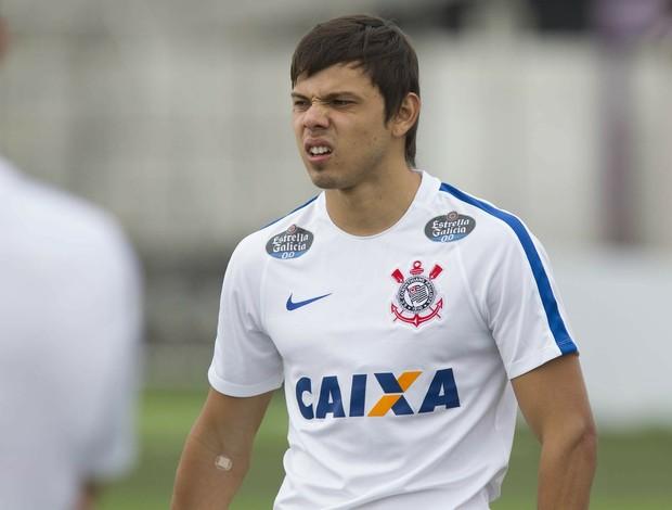 Romero Corinthians