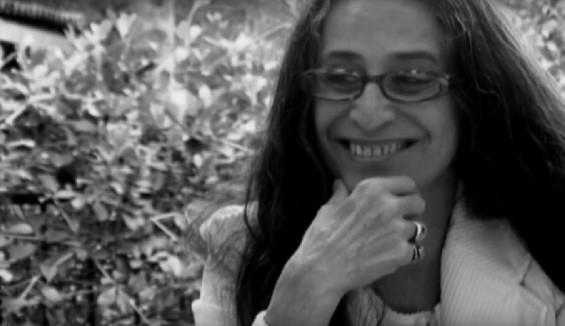 Maria Bethânia participa do curta-metragem Ruína, sobre obra de Manoel de Barros (Foto: Divulgação)