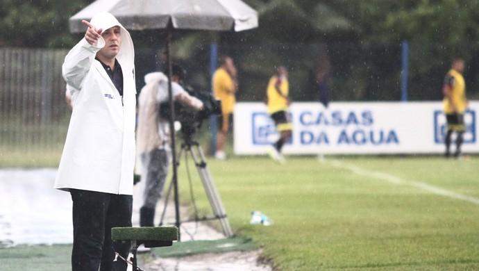 Raul Cabral Avaí (Foto: Jamira Furlani/Avaí F.C.)