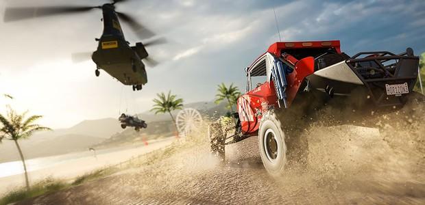Forza Horizon 3 (Foto: Divulgação)
