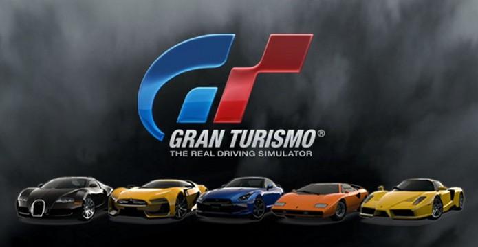Gran Turismo: Confira algumas curiosidades da série (Foto: Divulgação) (Foto: Gran Turismo: Confira algumas curiosidades da série (Foto: Divulgação))