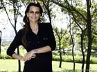 Fotos: Modelo de sucesso, Fernanda Motta brilha na telinha da Globo
