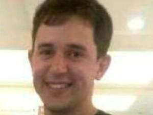 Agenison Pereira Jorge morreu após ser baleado no centro de Araguaína (Foto: Divulgação)