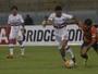 """Autor de belo gol diz que Cesar Vallejo precisa de """"jogo perfeito"""" para avançar"""