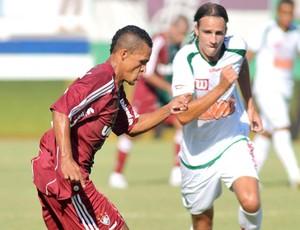CHAMADA CARROSSEL - Souza Fluminense x Cabofriense (Foto: Photocamera)