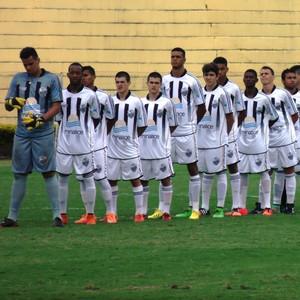 Mirassol x Comercial, Paulista Sub-20 (Foto: Vinicius de Paula)