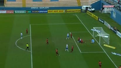 Veja os gols de Oeste 1 x 1 Bahia