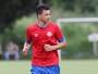 Recuperado, Renan Oliveira volta a treinar e vira opção no Náutico