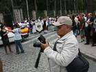 Ícone da imprensa no RJ, fotógrafo Moisés Pregal morre aos 64 anos