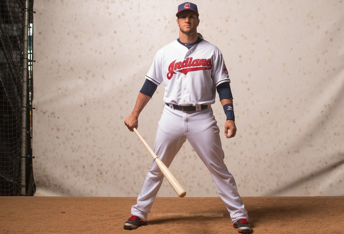Yan Gomes, Cleveland Indians, MLB (Foto: Getty Images)