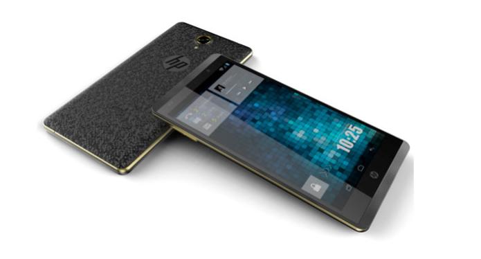 HP lançou novos gadgets com Android (Foto: Divulgação/HP)