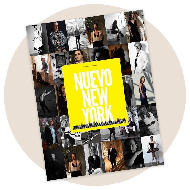 Livro Nuevo New York   (Foto: Reprodução)