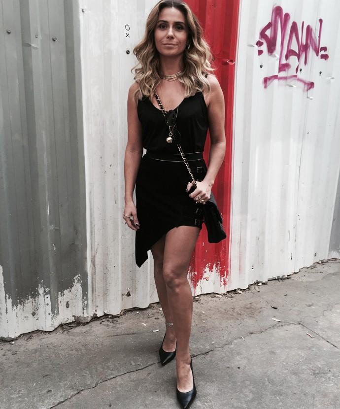 Giovanna Antonelli  (Foto: Gabi Freitas / Gshow )