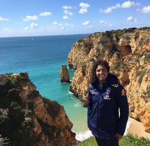 Cristiane, jogadora da seleção brasileira (Foto: Instagram)