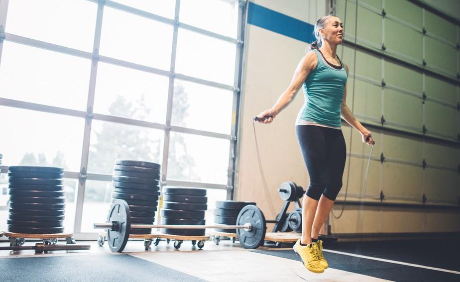 Pesquisa diz que exercício intenso e constante desacelera o envelhecimento