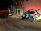 Homem é morto, criança e 3 adultos são atingidos por bala perdida no ES