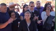 Parentes querem explicações sobre morte de motorista em uma cela de delegacia