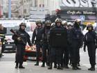 'Parecia Bagdá', diz brasileira sobre operação policial ao norte de Paris