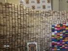 PF prende quadrilha internacional que trazia drogas da Bolívia para o Brasil