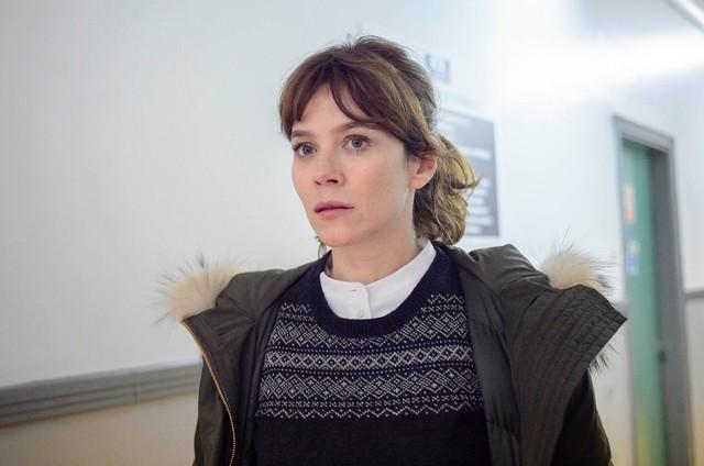 Anna Friel como Marcella (Foto: ITV)