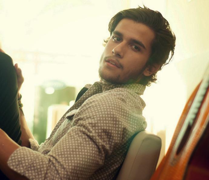 Jabá será interpretado pelo ator Fabio Scalon (Foto: Divulgação)
